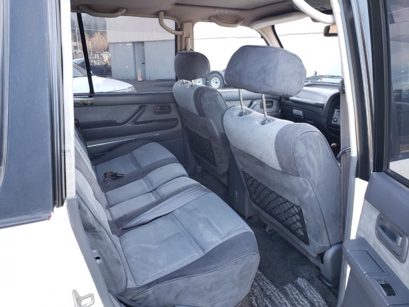 Toyota Land Cruiser 1991 price $19,995