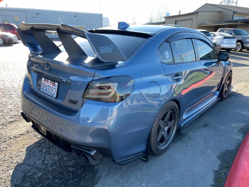 Subaru Impreza 2018 price $42,995