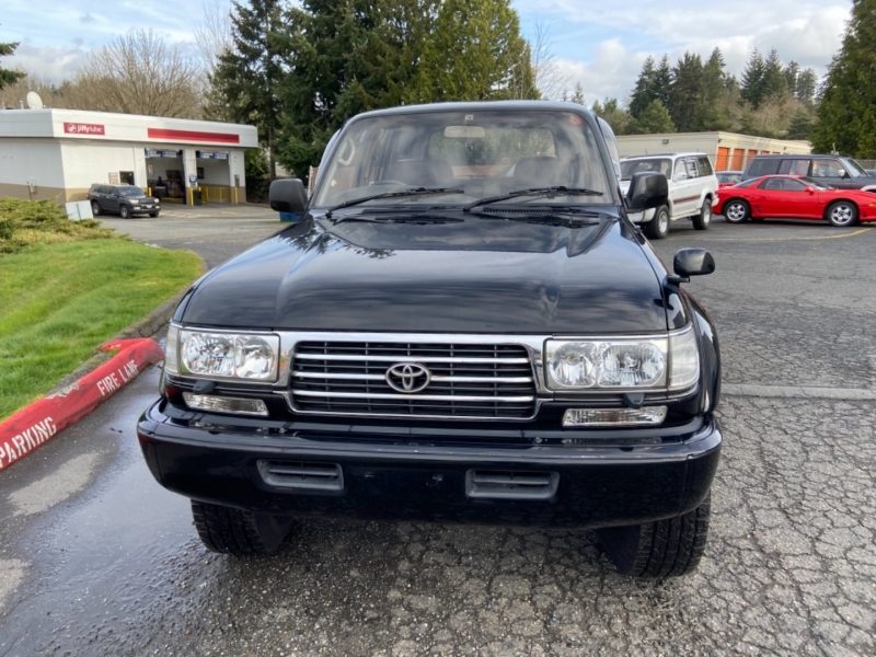 Toyota Land Cruiser 1991 price call
