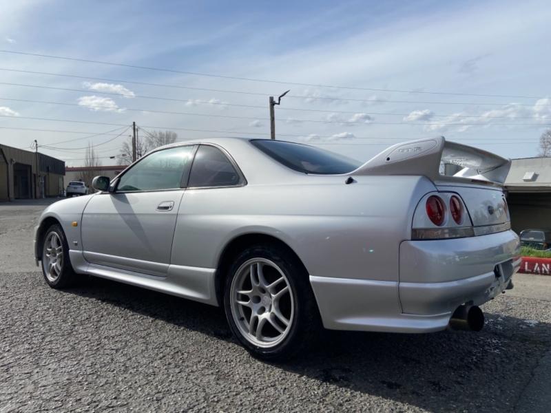 Nissan R33 skyline GTR 1995 price 47,995