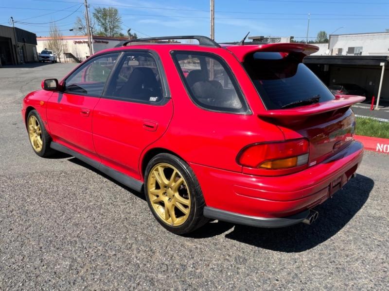Subaru Impreza 1995 price $22,995