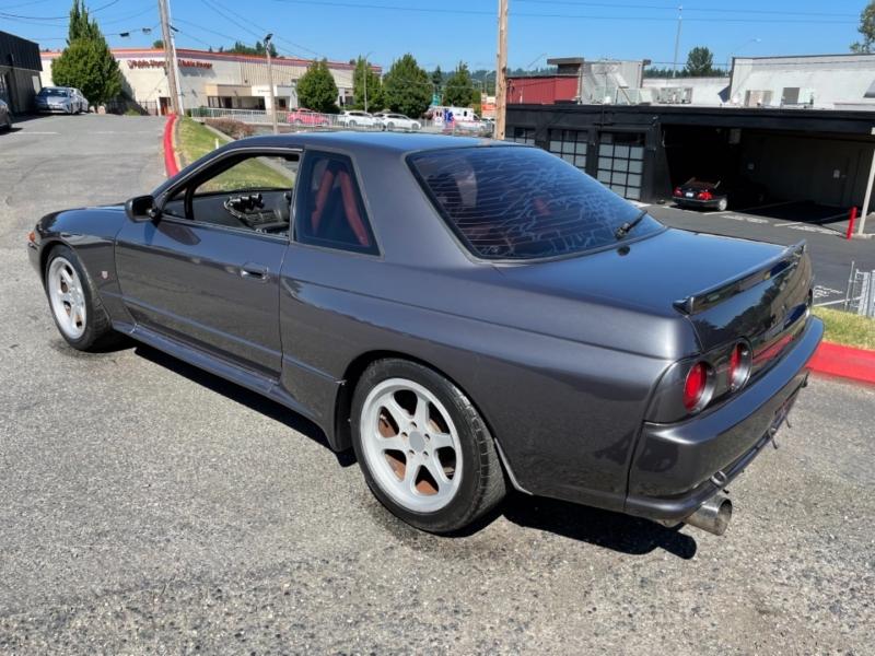 Nissan R32 Skyline GTR 1990 price $44,995