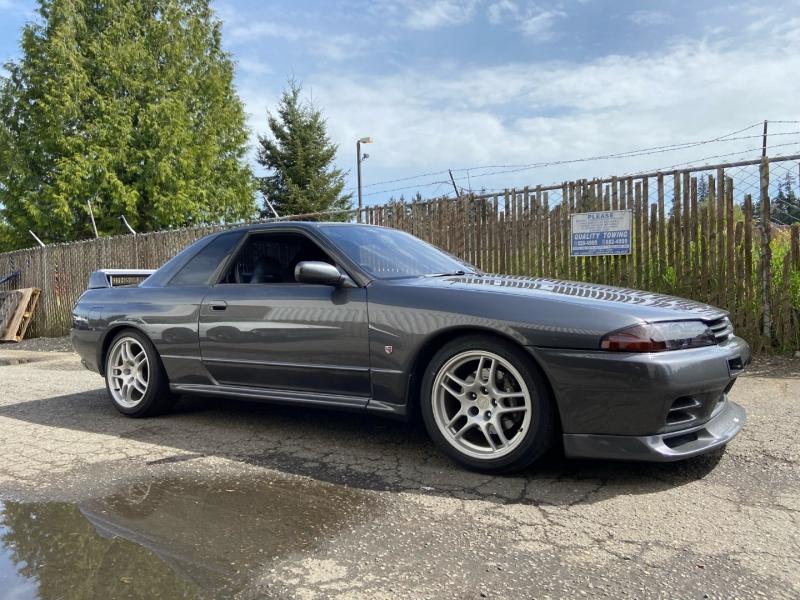 Nissan skyline GTR 1990 price $36,995