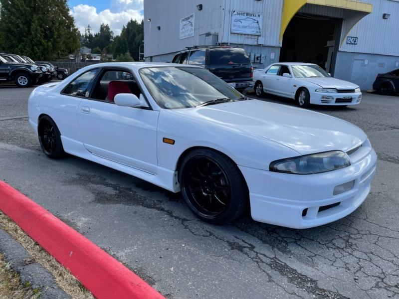 Nissan skyline GTS25T 1994 price $27,995