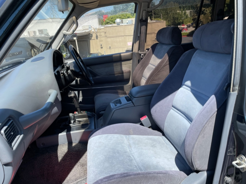 Toyota Land Cruiser 1994 price $23,995