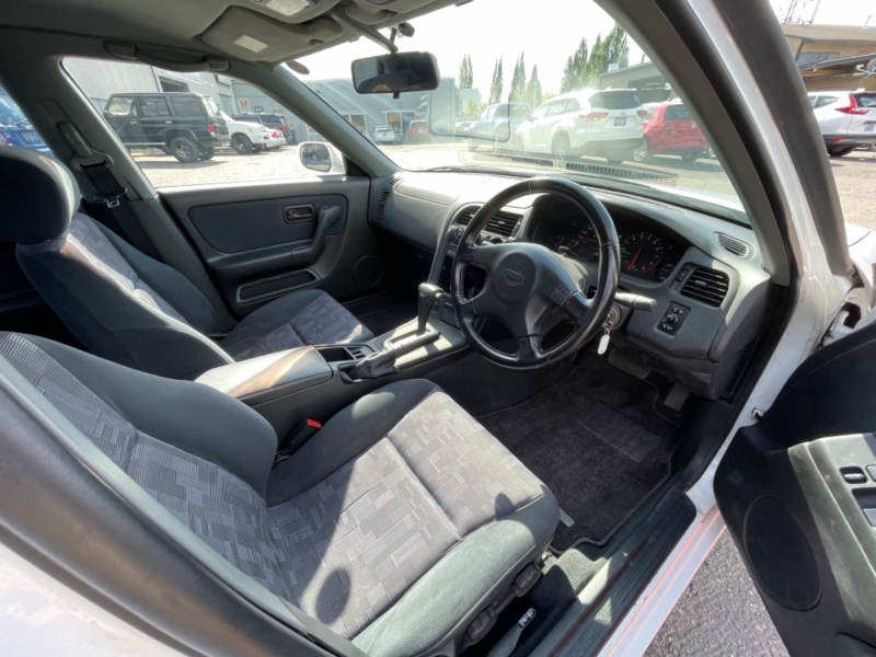 Nissan R33 skyline 1996 price $14,995