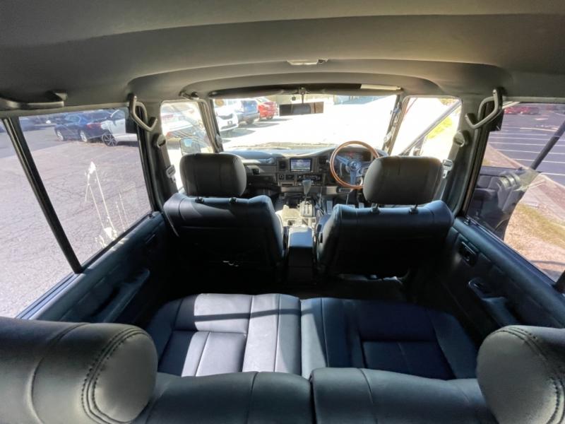 Toyota Land Cruiser 1993 price $24,995