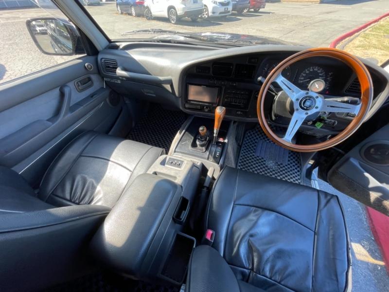 Toyota Land Cruiser 1992 price $24,995