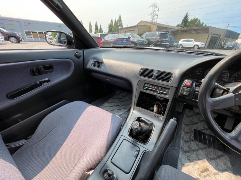 Nissan 180sx 1991 price $19,995
