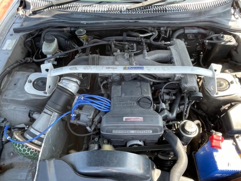 Toyota Supra 1994 price $44,995
