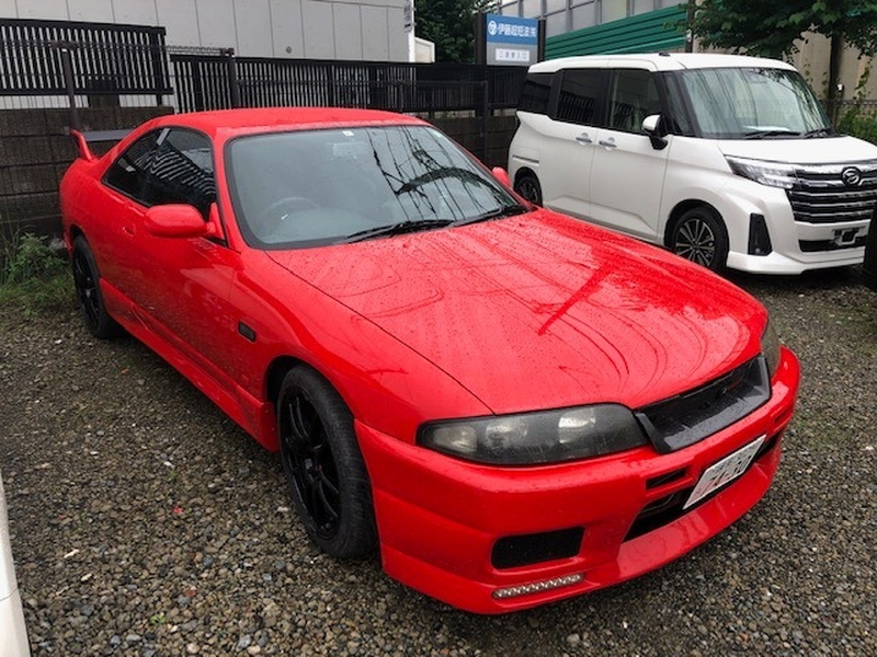 Nissan R33 skyline GTS 1994 price $24,995