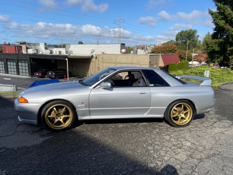 Nissan Skyline GTR 1992 price $47,995