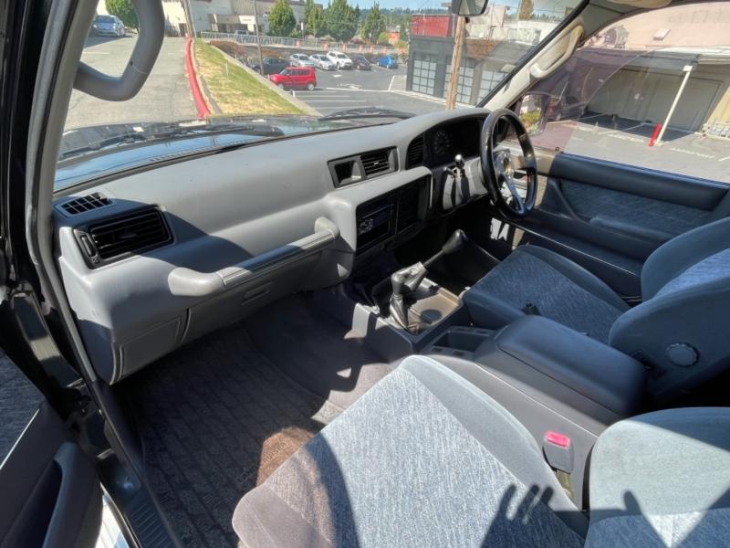 Toyota Land Cruiser 1995 price $23,995