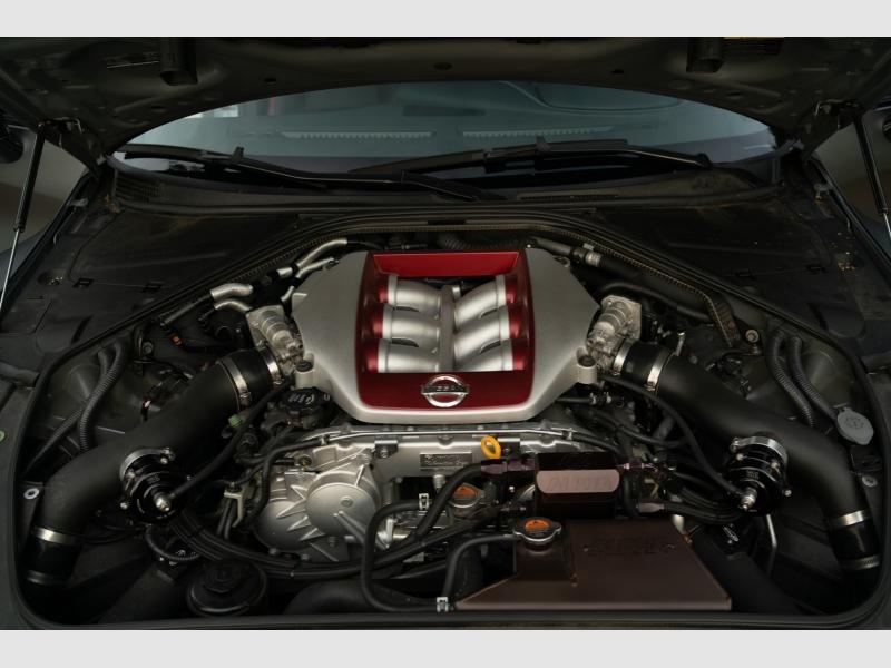 Nissan GT-R 2015 price $84,995