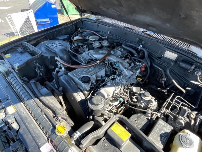 Toyota Land Cruiser 1995 price $26,995