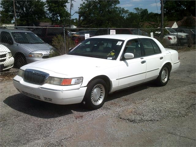 2001 mercury grand marquis ls hi tech motors dealership in tulsa hi tech motors