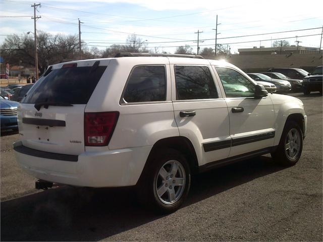 Jeep Grand Cherokee 2005 price $3,500