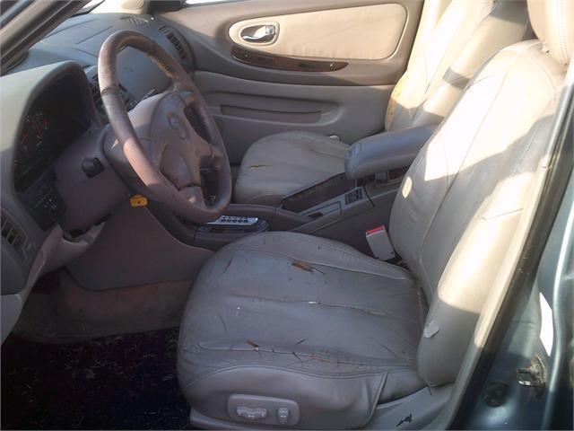 Nissan Maxima 2000 price $2,000