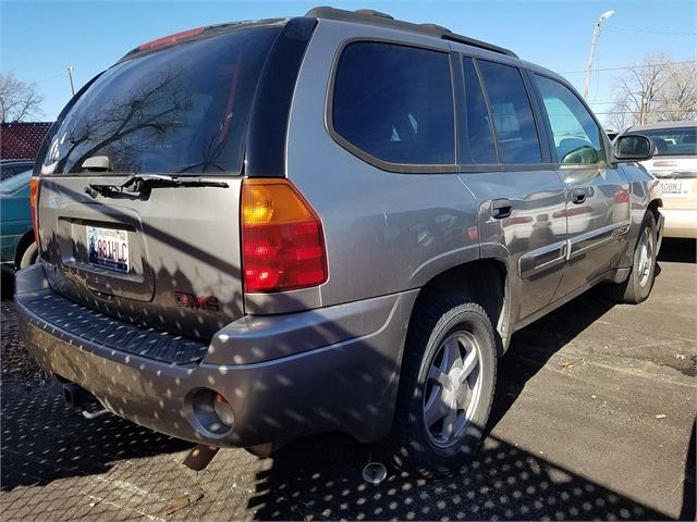 GMC Envoy 2002 price $2,500