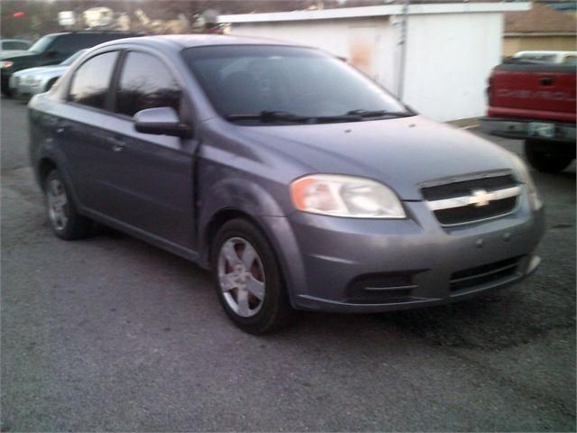 Chevrolet Aveo 2009 price $3,500
