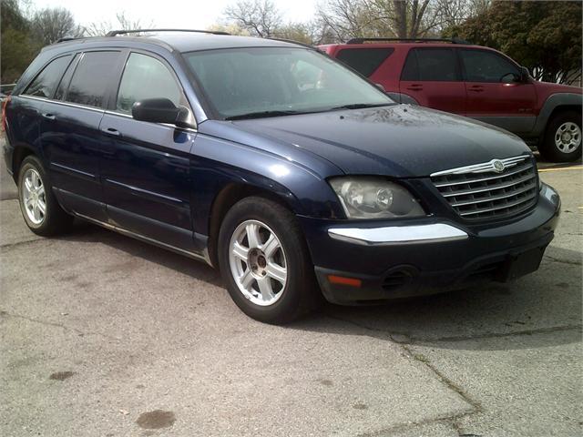 Chrysler Pacifica 2005 price $3,500