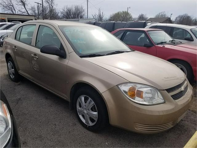 Chevrolet Cobalt 2006 price $3,000