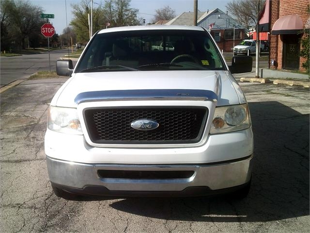 Ford F-150 2006 price $4,000