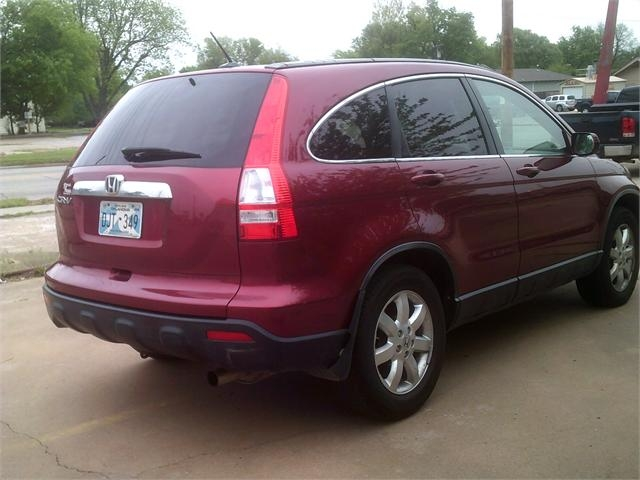 Honda CR-V 2008 price $4,000