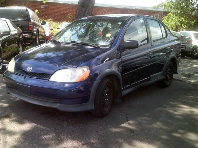 Toyota ECHO 2001 price $1,999