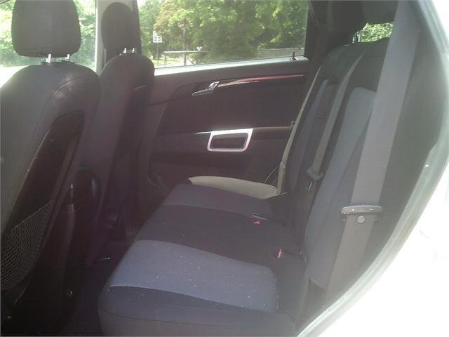 Chevrolet CAPTIVA SPORT 2013 price $6,000