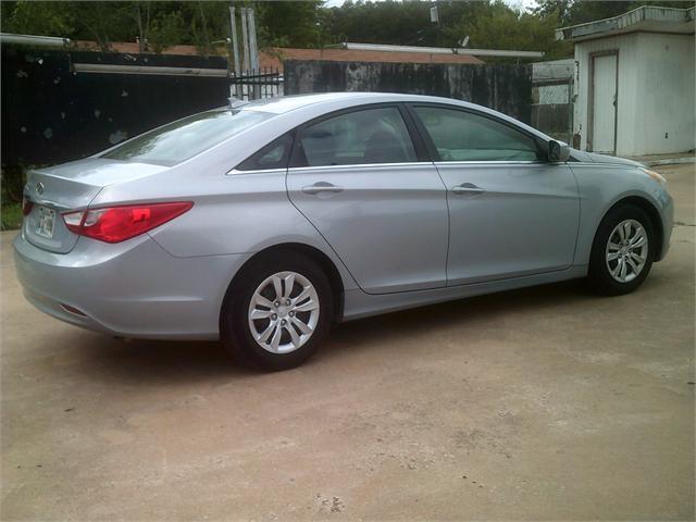 Hyundai Sonata 2012 price $5,500