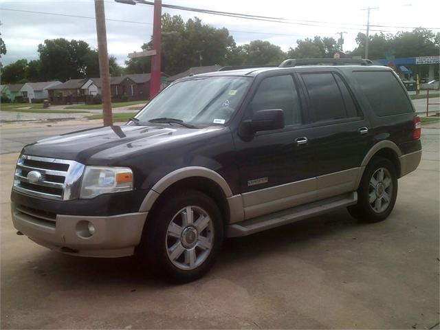 Ford Expedition 2007 price $3,000