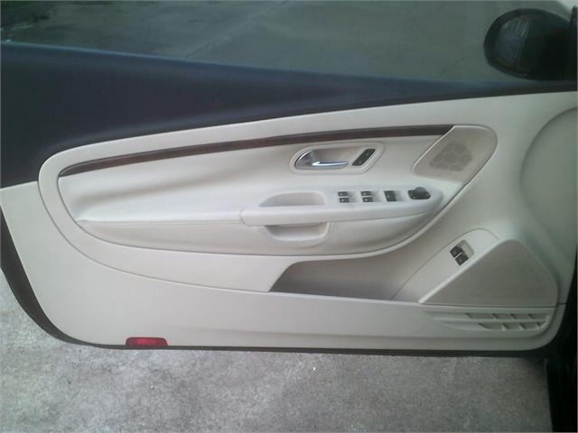 Volkswagen Eos 2007 price $3,000