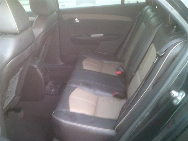 Chevrolet Malibu 2011 price $5,000