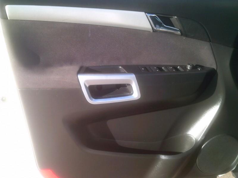 Chevrolet Captiva Sport Fleet 2012 price $5,500