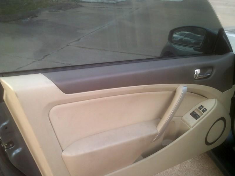Infiniti G35 Coupe 2005 price $4,500