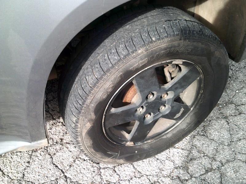 Chevrolet Equinox 2005 price $4,999