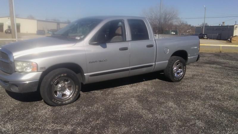 Dodge Ram 1500 2005 price $4,000