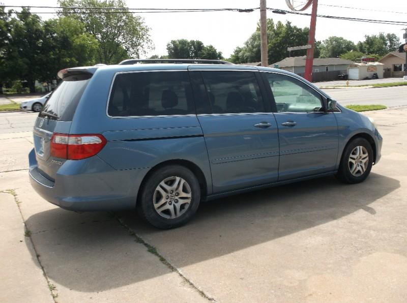 Honda Odyssey 2005 price $5,000