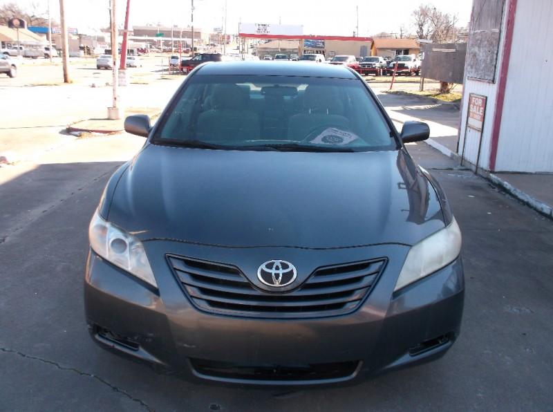 Toyota Camry 2009 price $5,000