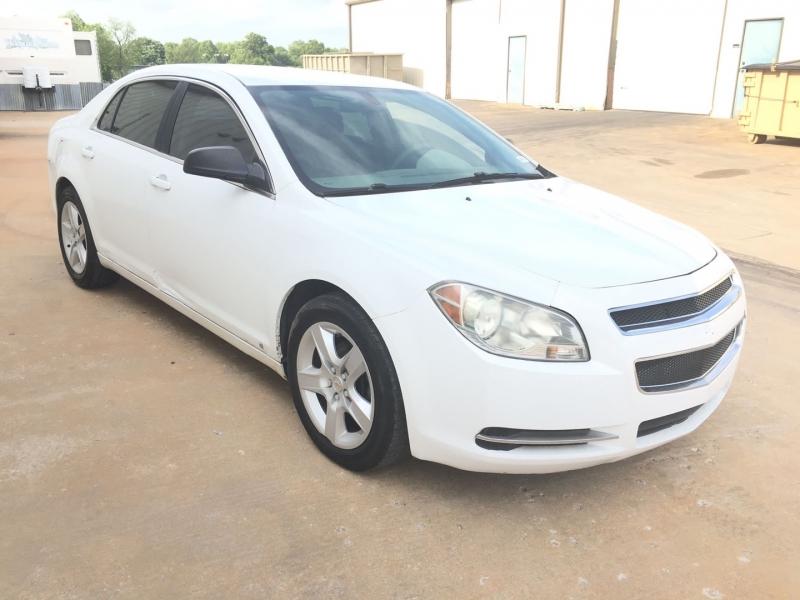 Chevrolet Malibu 2009 price $4,000