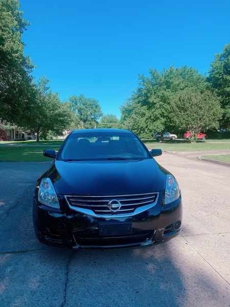 Nissan Altima 2012 price $5,000