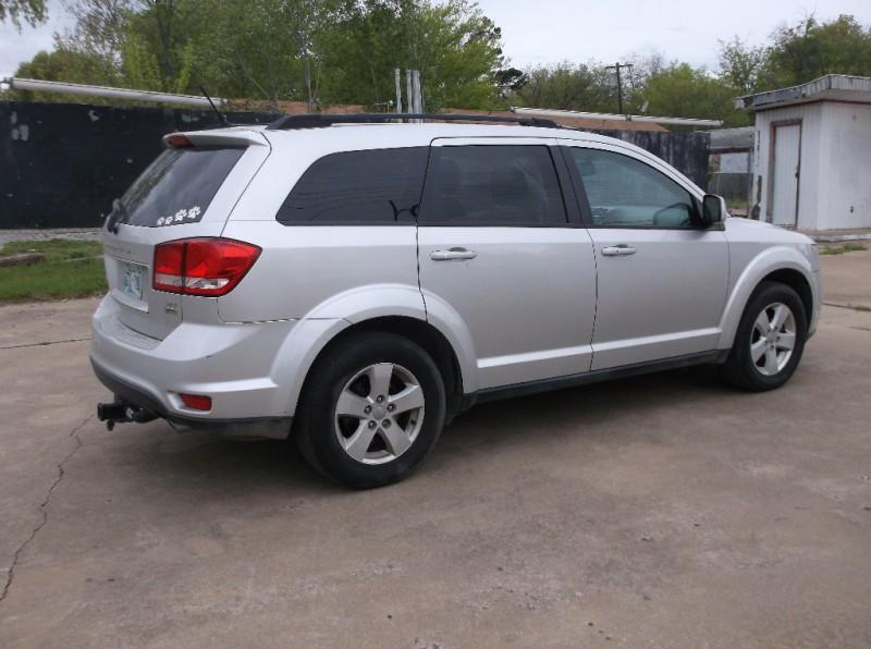 Dodge Journey 2012 price $5,000