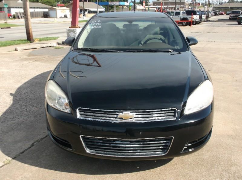 Chevrolet Impala 2007 price $4,000