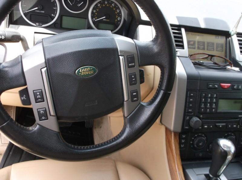 Land Rover Range Rover Sport 2008 price $8,000