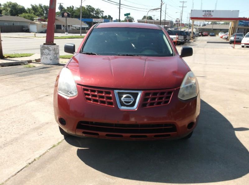 Nissan Rogue 2009 price $4,000