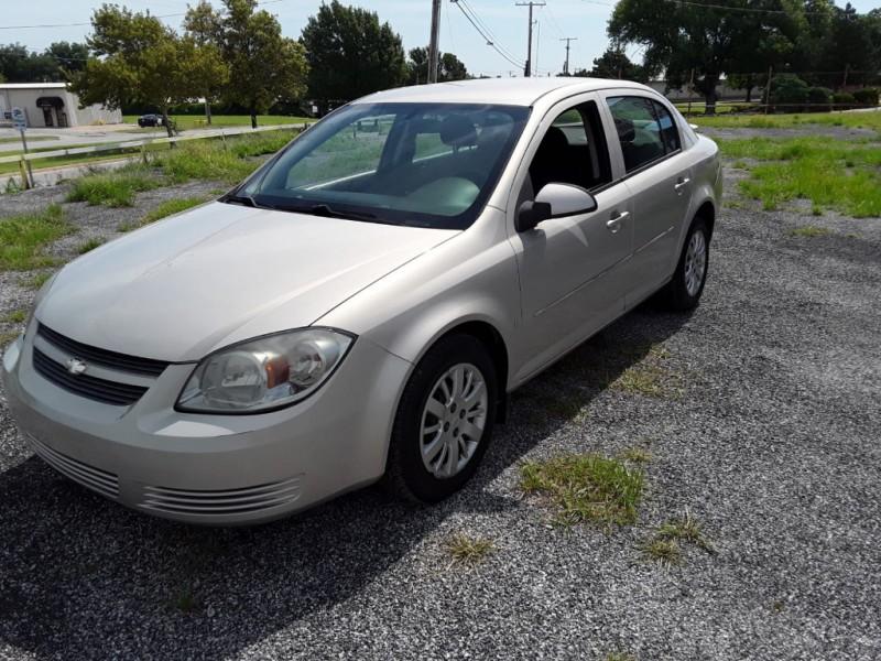Chevrolet Cobalt 2009 price $2,500