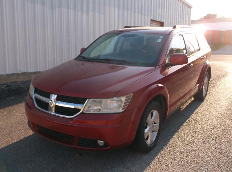 Dodge Journey 2010 price $6,000