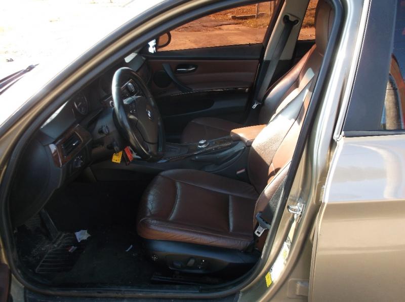 BMW 3-Series 2007 price $4,000