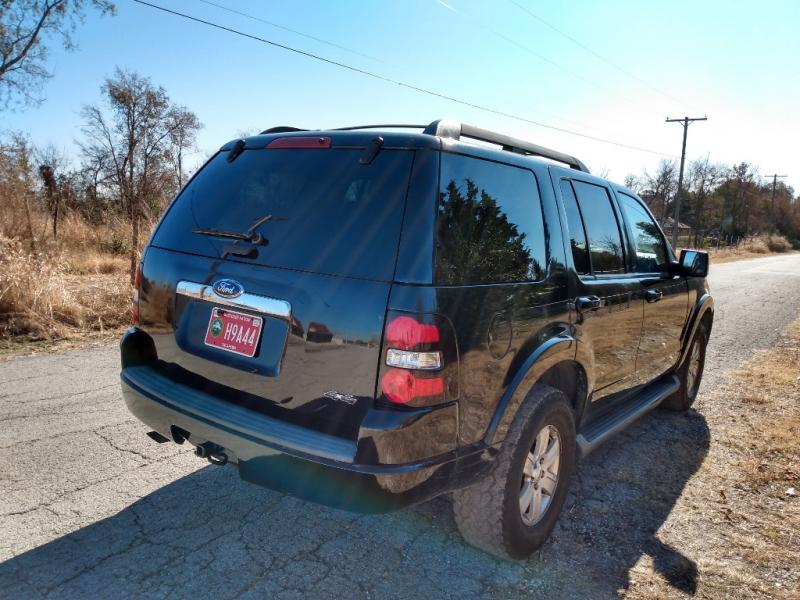 Ford Explorer 2009 price $3,500